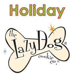 Lazy Dog Holiday Pre-Order
