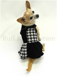 Checkmate Dress by Ruff Ruff Couture®