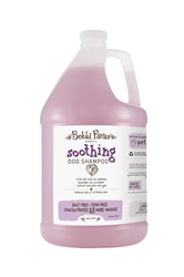 Natural Soothing Dog Shampoo - Gallon