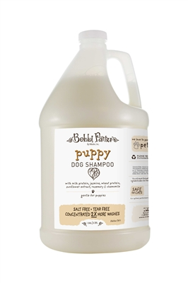 Natural Puppy Dog Shampoo - Gallon