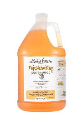 Natural Rejuvenating Dog Shampoo - Gallon