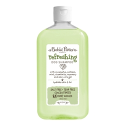 Natural Refreshing Dog Shampoo - 14 oz