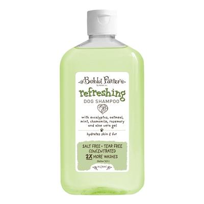 Natural Refreshing Dog Shampoo - 14 oz