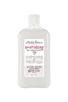 Natural Nourishing Dog Conditioner - 14 oz