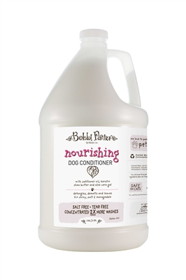 Natural Nourishing Dog Conditioner - Gallon