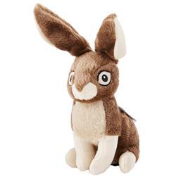 Wildlife Rabbit by GoDog