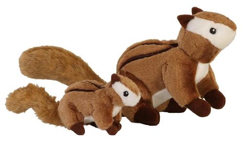 goDog - Wildlife Chipmunk