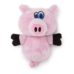 Hear Doggy Flatties Pig by GoDog