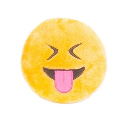 Squeakie Emojiz - Tongue Out