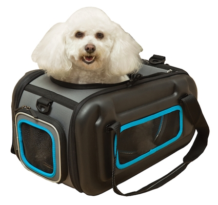 Airline Approved Collapsible Lightweight Pet Carrier