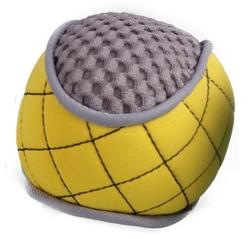 Mesh Flotation Ball Fetch Dog Toy