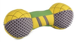 Neoprene Mesh Flotation Bone Dog Toy