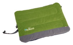 Olive Green Helios Combat-Terrain Outdoor Cordura-Nyco Travel Folding Dog Bed