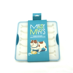 Messy Mutts - Silicone Dog Treat Maker