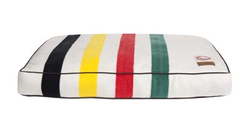 GLACIER  NATIONAL PARK PET BED