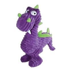 "9"" Purple Dragon"