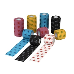 Fun-Flex Pet Bandage Assorted