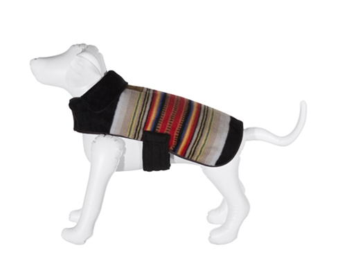 ACADIA NATIONAL PARK DOG COAT