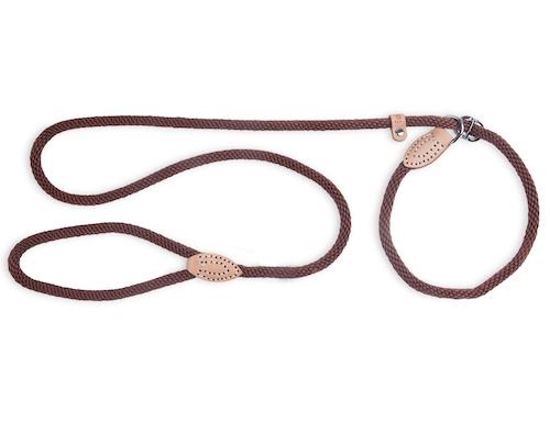 Brown Mountain Rope Slip Lead