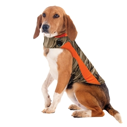 Thundershirt - Camo Polo
