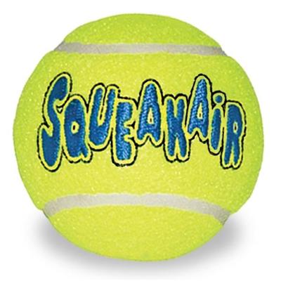 Kong® AirDog® Squeaker Tennis Ball