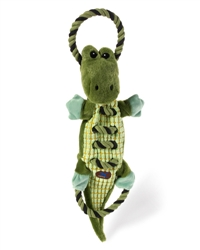 Ropes-A-Go-Go Gator
