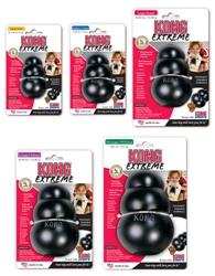 Extreme Kong® Toy - Black