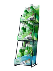 3-Tier Fresh Breath Drops Display - 18pc
