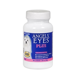 Angels' Eyes Plus for Dogs - 45 Gram Beef Formula