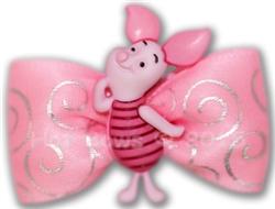 It's Piglet