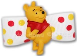It's Winnie the Pooh