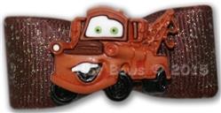 It's Mater