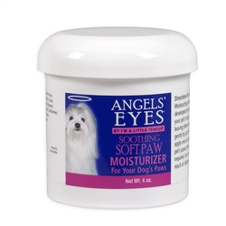 Angels' Eyes Soft Paw Moisturizer - 4 oz
