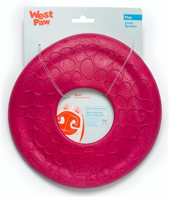 Zogoflex Air Dash Dog Frisbee