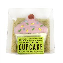 Big E's Cupcake Box - Shelf Stable