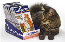 Cat Dancer Display Double Prepack