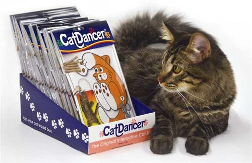Cat Dancer Display Double Prepack