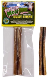 "5-6"" Supreme Bully Stick"