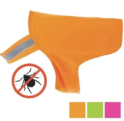 Tick Repellent Dog Safety Vest