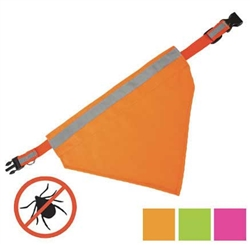 Tick Repellent Collar Kerchief