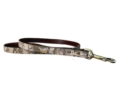 Camouflage Leash - Grey or Pink