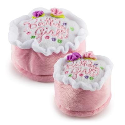 Birthday Girl Toy