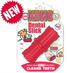 Kong Dental Sticks