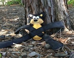 Bear Pentapull® Toy