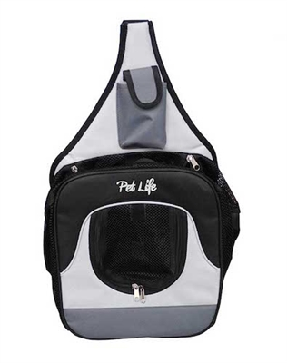 Over-The-Shoulder Hands Free Pet Carrier