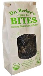 Dr. Becker's Organic Beef Bites