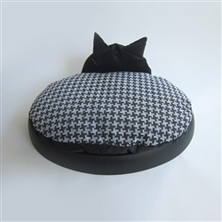 Naptime Cat Bed by DFBeautifool PET