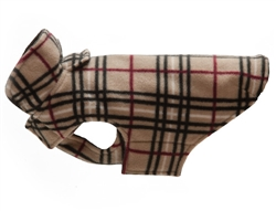 Whistler Winter Wear V.2.0 - Tan Tartan