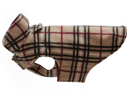 Whistler Winter Wear V.2.0 - Tan Tartan