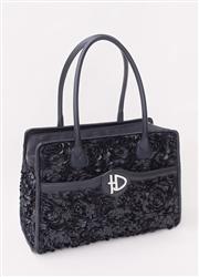 Black Majestic Luxury Carrier
